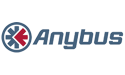logo anybus